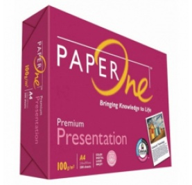 Giấy PaperOne A4 85gsm 500 tờ